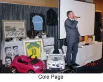 Cole Page