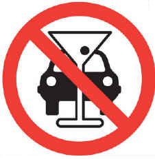 New French Drink Drive Law