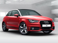The Audi A1 - Car of the Year